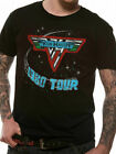 Van Halen 1984 T Shirt Official Mens S M L XL XXL Album Cover Hot For Teacher