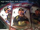 Comprehensive Guide to the Bowman AFLAC All-American Game Autographs 22