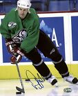 Doug Gilmour Cards, Rookie Card and Autographed Memorabilia Guide 28