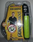 GoFit Power Bands with Bob Harper Training DVD GF-BHFB20