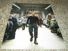 Charlie Hunnam Signed 11x14 Pacific Rim Photo with proof
