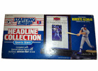 ROBERTO ALOMAR TORONTO BLUE JAYS 1993 STARTING LINEUP HEADLINE COLLECTION