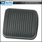 Manual Transmission Clutch Brake Pedal Pad for Cherokee