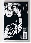 DC Comics BATMAN GOTHAM KNIGHTS 1 Signed by Devin Grayson 1st Jim Lee Batman