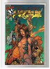 Image Top Cow Comics TALES OF THE WITCHBLADE 1 Alt Cover Signed Michael Turner