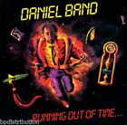 DANIEL BAND - RUNNING OUT OF TIME (*NEW-CD, 2012) Christian Hard Rock/Metal