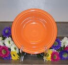 Fiesta Ware Stacking CEREAL TANGERINE  Bowl  #1 QUALITY MADE IN THE USA NEW
