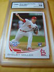 2012 Topps Opening Day Baseball Cards 19