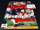 Ricky Watters Football Cards, Rookie Cards and Autographed Memorabilia Guide 42