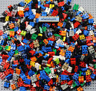 LEGO - Bulk Lot of Minifigure Legs - Body Parts City Castle Pirate Space City
