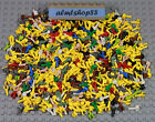 LEGO - Bulk Lot of Minifigure Hands - Body Parts City Castle Pirate Space Arms