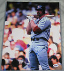 Mark McGwire Cards, Rookie Card and Autographed Memorabilia Guide 41