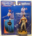 1998  CAL RIPKEN JR.- Starting Lineup - SLU - Sports Figure - BALTIMORE ORIOLES