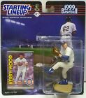 1999 KERRY WOOD - Starting Lineup - SLU - Sports Figurine - Chicago Cubs