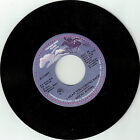 BURNS Brent I Hear You Coming Back Pantheon Desert 79  PROMOTIONAL record