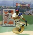 2000  SAMMY SOSA - Starting Lineup - SLU - Loose with Card - Chicago Cubs
