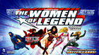 2013 CRYPTOZOIC DC COMICS: WOMEN OF LEGEND TRADING CARDS HOBBY BOX [1 SKETCH BOX