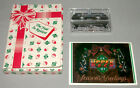 1991 Upper Deck The Year In Review Casette Holidays Gift Set With Card