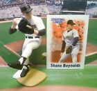 2000  SHANE REYNOLDS - Starting Lineup - SLU - Loose with Card - Houston Astros