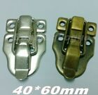 5X Drawbolt Closure Latch for Case Hardware 40*60MM