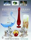 Fostoria Glass Scarce Unique  Whimsies over 800 color pictures