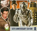 2013 Topps Doctor Who Alien Attax 50th Anniversary Trading Card Game 17