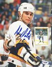 Adam Oates Cards, Rookie Cards and Autographed Memorabilia Guide 39