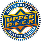 2013 14 Upper Deck Series 1 Hockey Hobby Box