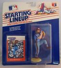 1988 STEVE BEDROSIAN - Starting Lineup - SLU- Sports Figurine - PHILADELPHIA