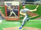 1988 Kevin McReynolds - Starting Lineup - SLU - Loose with Card - NEW YORK METS