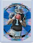 Cam Newton Rookie Cards Checklist and Autographed Memorabilia Guide 30
