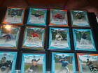 (12) 2008 Bowman Draft Picks Baseball RCs--Gold,Orange&Blue Rookie Autographs