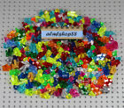 LEGO - Assorted Lot Crystals Rock Jewels Gems Treasure Pirate Diamond Minifigure