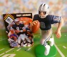 1995  TROY AIKMAN - Starting Lineup - SLU - Loose With Cards - Dallas Cowboys