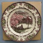 Johnson Brothers Friendly Village 2013 Collector Plate New in Box