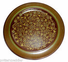 Franciscan Pottery Madeira Dinner Plate! MINT
