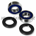 Gas Gas Halley 450 EH 2009  All Balls Front Wheel & Bearings Seal Kit