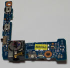 Power Volume Board Headphone Jack Acer Iconia A100 7