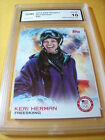2014 Topps US Olympic and Paralympic Team and Hopefuls Trading Cards 15