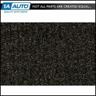 for 97 06 Wrangler excluding Unlimited Cutpile 897 Charcoal Cargo Area Carpet