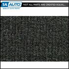 for 1997 06 Jeep Wrangler excluding Unlimited Cutpile 7701 Graphite Cargo Carpet