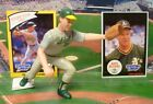 1990  MARK McGWIRE - Starting Lineup -SLU - Loose With