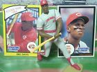 1990  ERIC DAVIS - Starting Lineup -SLU - Loose With Cards - Cincinnati Reds