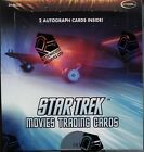 2014 Rittenhouse Star Trek Movies Trading Card Box MINT Into Darkness set