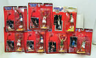 Set of 7-Kenner 1998 Edition Starting Lineup Basketball Action Figure (M1494)