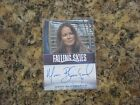2015 Rittenhouse Falling Skies Autograph Expansion Set 7