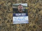 2015 Rittenhouse Falling Skies Autograph Expansion Set 11