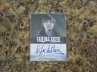 2015 Rittenhouse Falling Skies Autograph Expansion Set 18