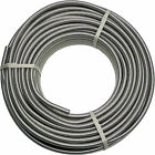 Flex Tubing Stainless Steel Corrugated CSST Flexible Pipe Solar Water Heater Hot