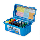 Taylor K2006 Complete Swimming Pool Water Test Kit for Chlorine pH Alkalinity